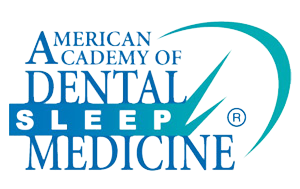 American academy of dental sleep medicine diplomate logo