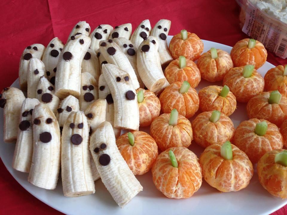 halloween fruit - Halloween Tips