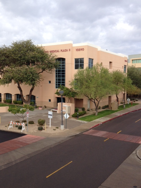 10290 N 92nd St. Scottsdale, AZ 85258